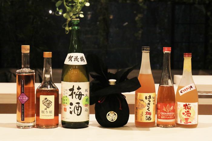 全国梅酒まつり in web